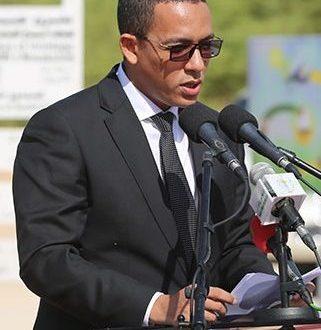 موريتانيا والسنغال بصدد توقيع اتفاقية بيع وشراء الغاز