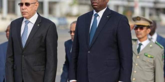 زيارة الرئيس السنغالي لموريتانيا.. التوقيت والسياقات