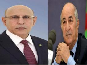 الجزائر تعرض على موريتانيا المساعدة لمحاربة كورونا