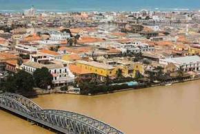 إصابة بفيروس كورونا في سينلوي المحاذية لموريتانيا