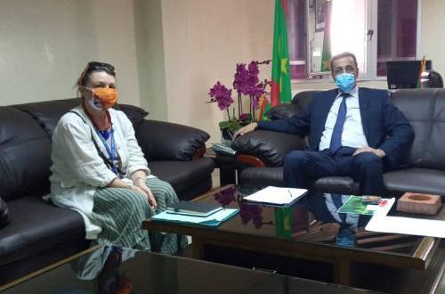 منمو ومزارعو موريتانيا على موعد مع دعم جديد