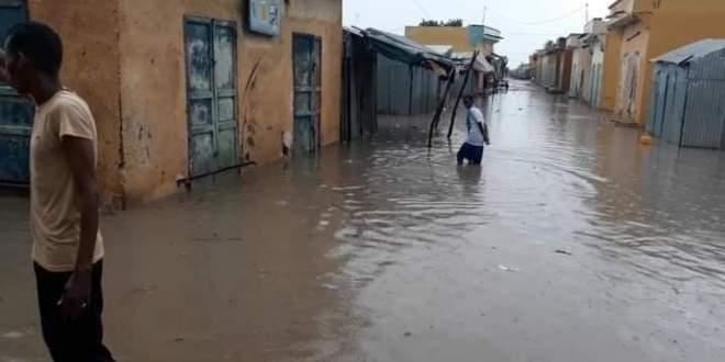 وفاة سيدة عمرها 25 ربيعا بسبب الأمطار