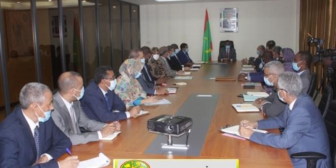اللجنة الوزارية تتخذ إجراءات ضد كورونا لمدة أسبوعين