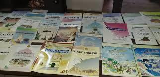 توزيع 31 ألف كتاب مدرسي على أكشاك ولاية اترارزة