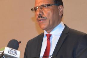 بوعزوم يتأهل إلى الشوط الثاني من انتخابات النيجر
