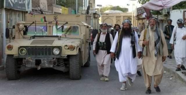تحت ضغط مسلح من حركة طالبان.. رئيس أفغانستان يستقيل