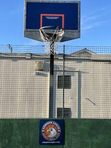 MUGA basketball hoops 4