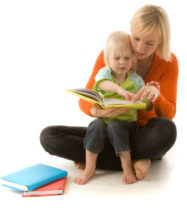 Books & Babies @ Wadsworth Library | Geneseo | New York | United States