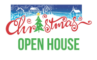 Christmas Open House @ Wadsworth Library | Geneseo | New York | United States