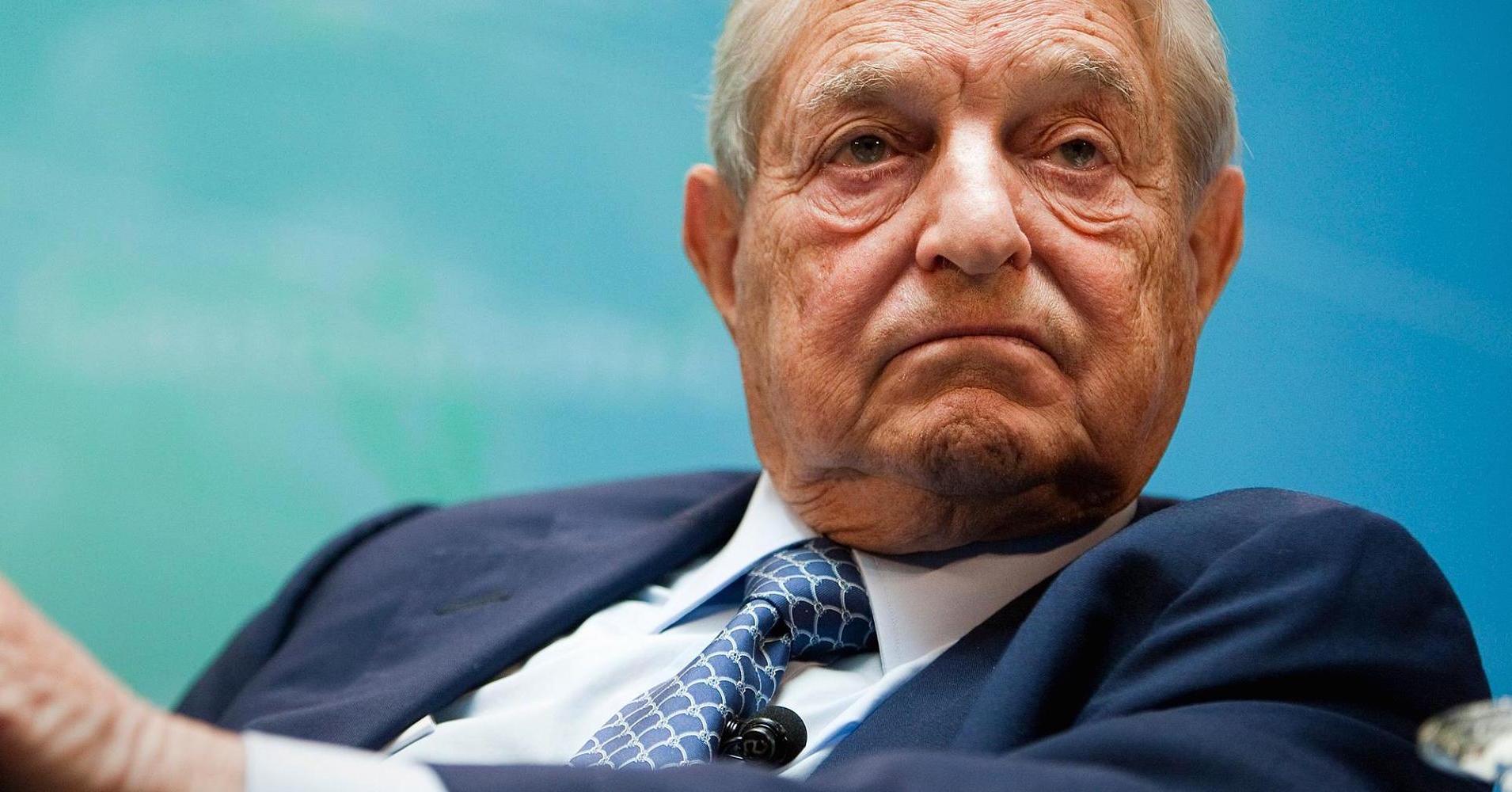 Facebook Versus Soros Who S Shorting Whom