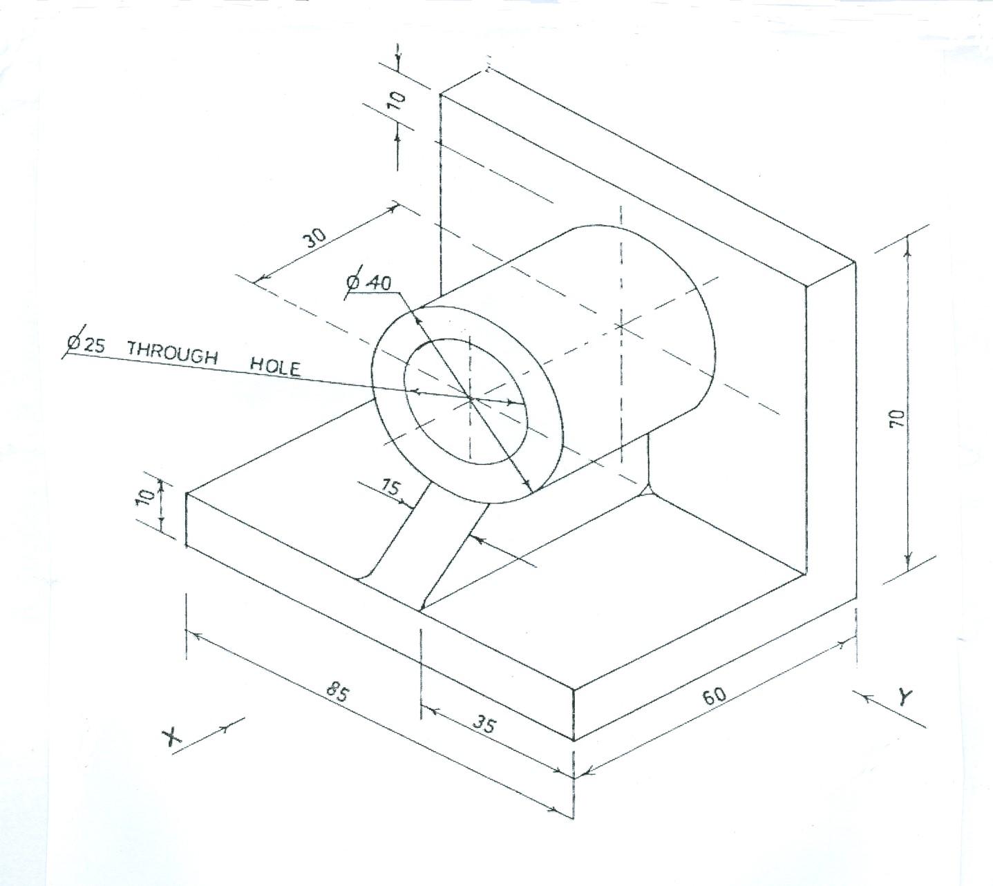 Technical Drawing Paper 2 Nov Dec