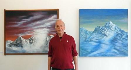 Joel Brandenburger, Au.