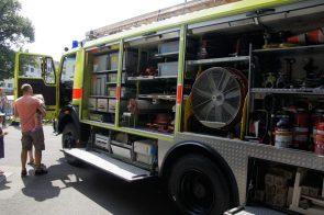 Feuerwehr TdoT 2019