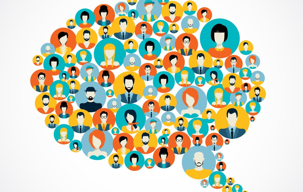 The 4 steps you should take before engaging with Social Media Data