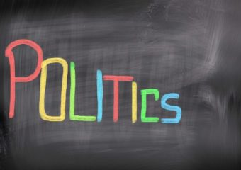 Social Media as Political Warfare