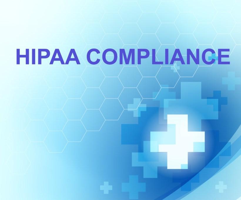 When Apps Claim HIPAA Compliance