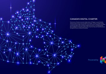 Canada's Digital Charter