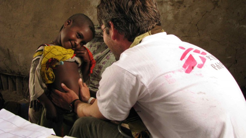 MSF Recruiting Telemedicine Liaison – Medical Team Manager