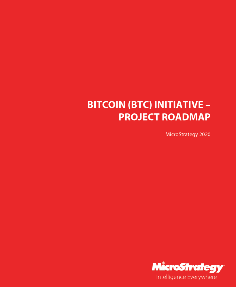 Microstrategy Bit Coin Conference