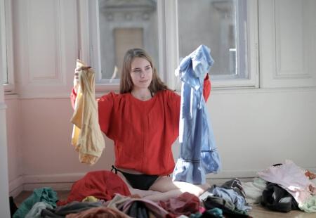 5 Vorteile eines Wäschesammlers
