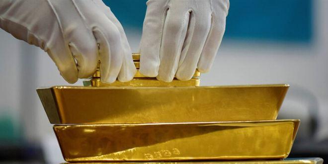 أسعار الذهب تواصل الانخفاض