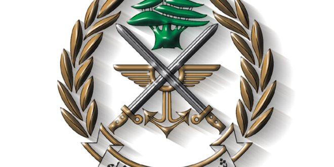 الجيش: تفجير ذخائر في بلدات جنوبية وتمارين تدريبية