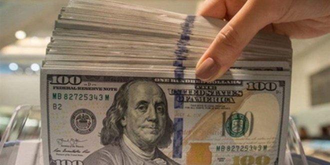 سعر دولار السحوبات داخل البنك .. تغيّر!