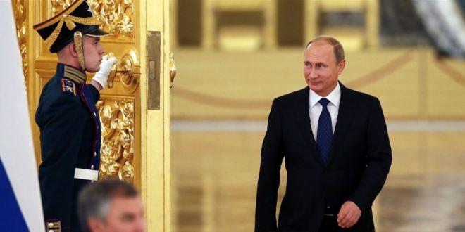 """هؤلاء هم صانعو """"الرجل الأقوى في العالم"""" في روسيا"""