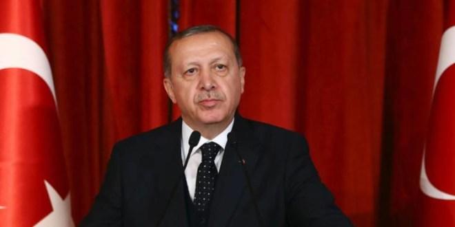 أردوغان: أحبطنا كافة المكائد والمؤامرات ضد تركيا في الشرق الأوسط