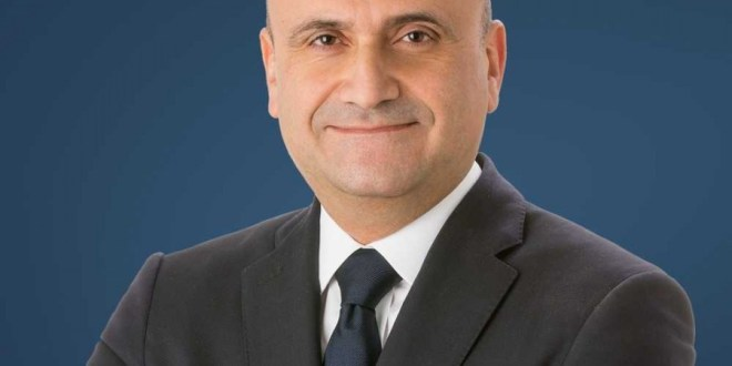 ابي رميا: كل دقيقة من دون حكومة جريمة بحق لبنان