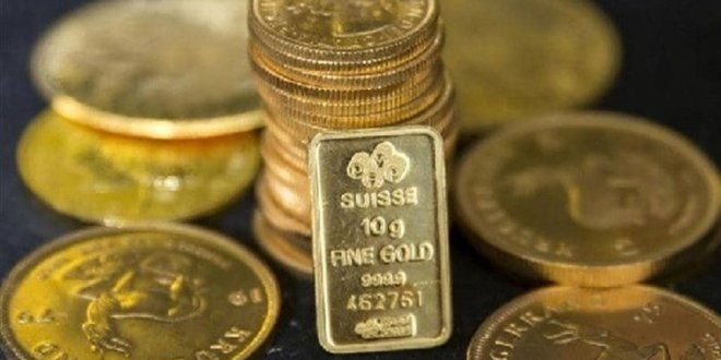 «خبي قرشك الأصفر ليومك الأسود»: سوق ليرات الذهب والأونصات يزدهر