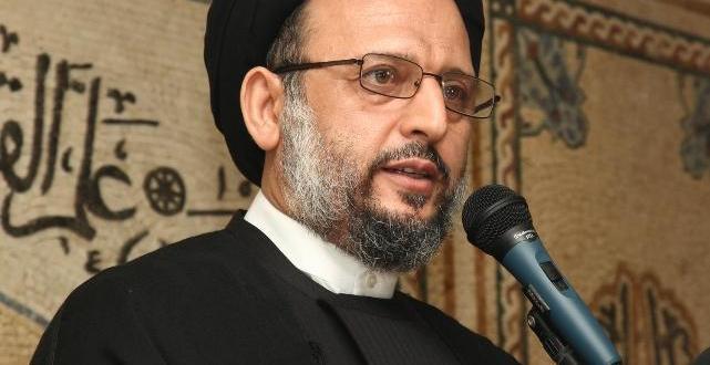 فضل الله نعى عطوي: نطالب الدولة بالتطبيق الصارم للقانون حماية لشعبها من خطر كل مستهتر