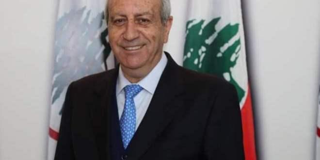 قاطيشا: ازدواجية الولاء للبنان كفيلة بتدمير الكيان