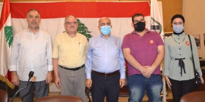ندوة في طرابلس عن: التمويل بالنمو وليس بالعجز
