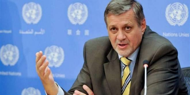 كوبيتش: للتعاطي مع اعلان الحريري بإيجابية من دون وضع عراقيل