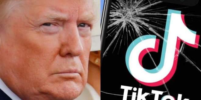 قاض أميركي يعلق قرار ترامب حظر تنزيل تطبيق تيك توك