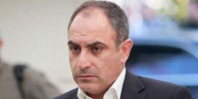 أسود: وزارة المالية الامس واليوم نموذج فاقع عن حالات فساد