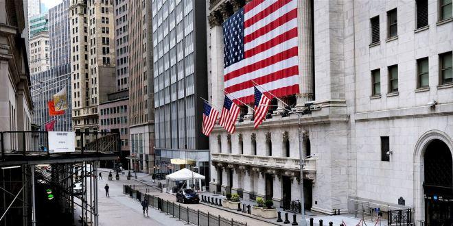الأسهم الأميركية تهوي للأسبوع الثالث!