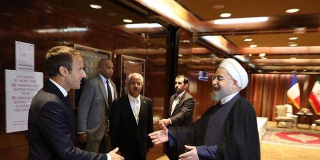 روسيا وفرنسا تتوسطان لدى ايران لاقناع الثنائي الشيعي… المفاوضات الحكومية عالقة