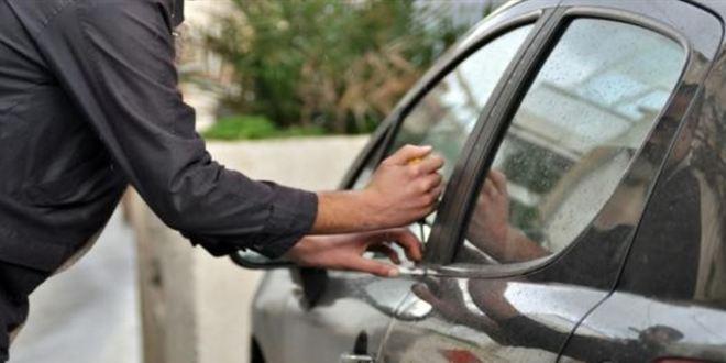 تنبيه.. يسرقون سيارات معينة من أمام منزل أصحابها في الضنية!