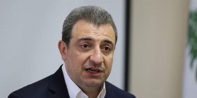 بو فاعور: لبنان متروك لقدره من العنف والتوترات بحال نعي المبادرة الفرنسية