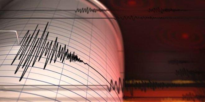 زلزال بقوة 5.3 درجة يضرب وسط تركيا