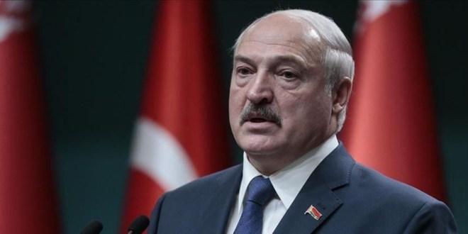 الاتحاد الأوروبي يرفض الاعتراف بلوكاشينكو رئيساً لبيلاروسيا… إليكم السبب!