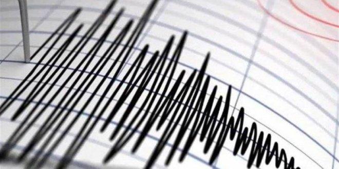زلزل قوي يهز جزيرة كريت بجنوب اليونان