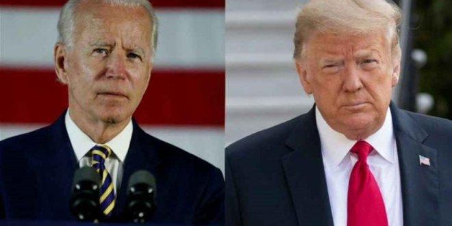 بايدن ينتقد إدارة ترامب للمعركة ضد كورونا… وترامب يهاجم بايدن بسبب التجارة