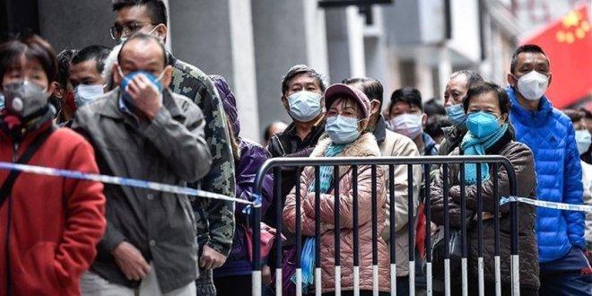 الصين تسجل 7 إصابات جديدة بمرض كوفيد-19