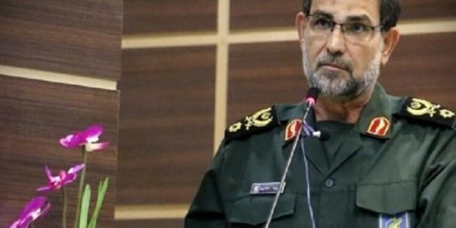 قائد في الحرس الثوري: مجيء إسرائيل إلى منطقة الخليج يشكل تهديداً