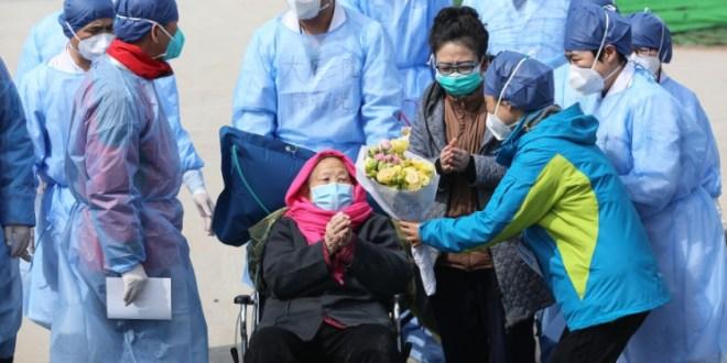 الصين تسجل 8 إصابات جديدة بكوفيد-19