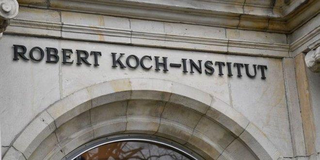 ألمانيا تسجل أكثر 1700 إصابة جديدة بفيروس كورونا المستجد و الإجمالي 275927