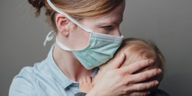 كيف يتأثر نموّ الأطفال بالاكتئاب أثناء الحمل؟